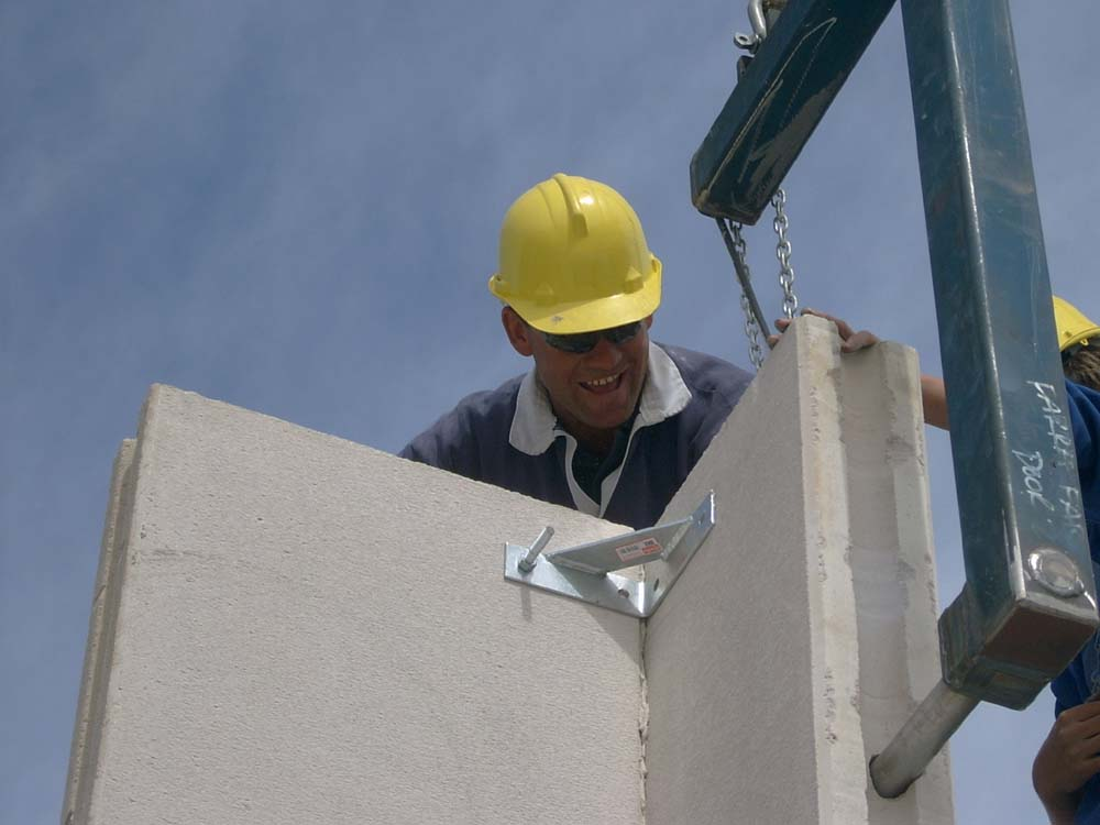 Commercial and Industrial Wall Systems